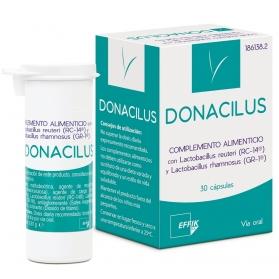 Donacilus  30 cápsulas