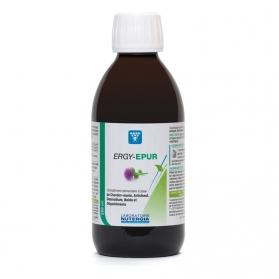 Nutergia Ergyepur 250 ml detoxificante