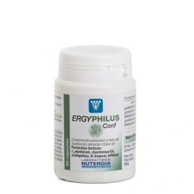 Nutergia Ergyphilus Confort probiótico 60 cápsulas