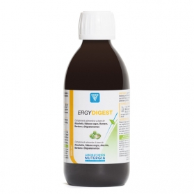 Nutergia Ergydigest digestivo 250 ml