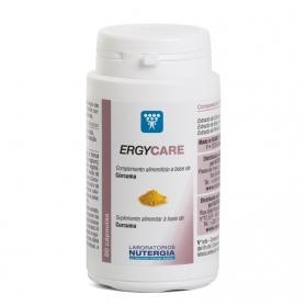 Nutergia Ergycare 60 cápsulas problemas inflamatorios