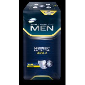 Tena for men level 2 20 un