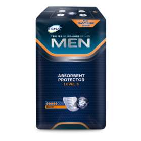 Tena for Men Level 3 16 unidades