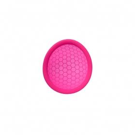 Intimina Ziggy Cup Flat-Fit copa menstrual