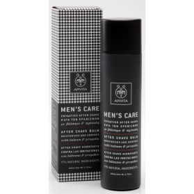 Apivita Men´s Care after shave hidratante contra las irritaciones con bálsamo & propóleo 100ml