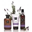 Apivita caring lavender crema corporal con lavanda 150ml