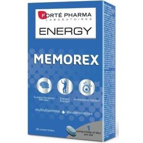 Forté Pharma Energy Memorex optimizador de memoria 28 comprimidos
