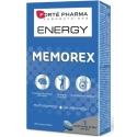 Forté Pharma Energy Memorex...