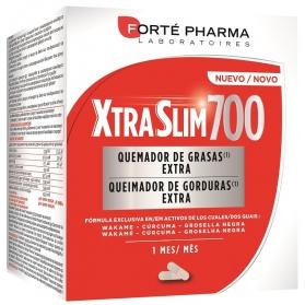 Forté Pharma Xtra Slim 700 quemador de grasas 120 cápsulas