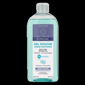 Jonzac Rehydrate gel de baño hidratante 500 ml