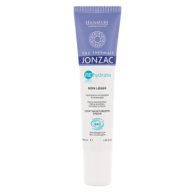 Jonzac Rehydrate crema ligera hidratante 50 ml