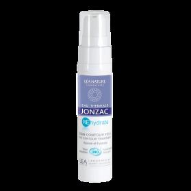 Jonzac Rehydrate contorno de ojos hidratante 15 ml