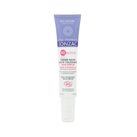 Jonzac Reactive crema rica alta tolerancia 40 ml