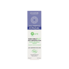Jonzac Pure tratamiento anti-imperfecciones 15 ml