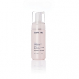 Darphin Intral mousse limpiador a la camomila 125 ml