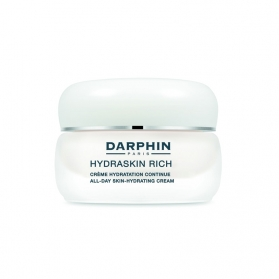 Darphin Hydraskin Rich crema hidratación continua piel seca 50ml