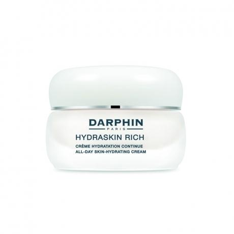 Darphin Hydraskin Rich crema hidratación continua piel seca 50 ml