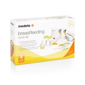 Medela kit lactancia iniciación juego completo