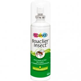 PediaKid Bouclier repelente...