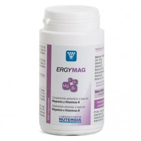 Nutergia Ergymag 100 cápsulas anti fatiga