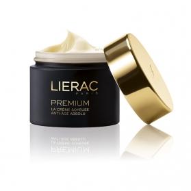 Lierac Premium crema sedosa anti-edad 50ml