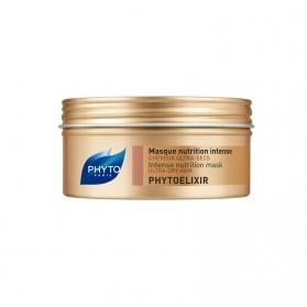 PhytoElixir mascarilla nutrición Intensa 200 ml