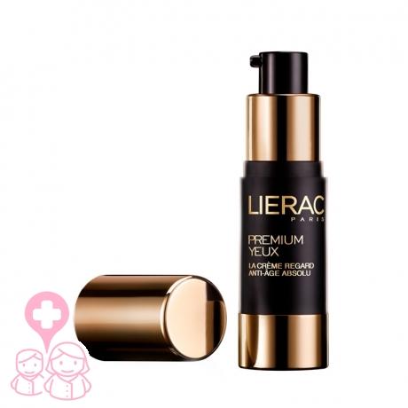 Lierac Premium Yeux contorno de ojos 15ml
