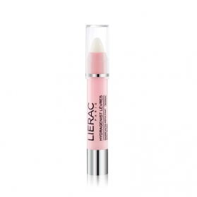 Lierac Hydragenist barra de labios color natural
