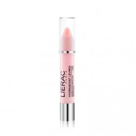 Lierac Hydragenist barra de labios color rosado