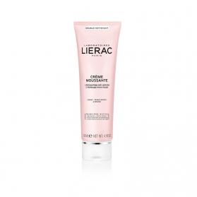 Lierac Crema Espumosa limpieza iónica 150 ml