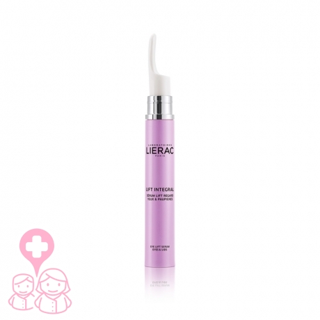 Lierac Lift Integral sérum lifting ojos y párpados 15 ml