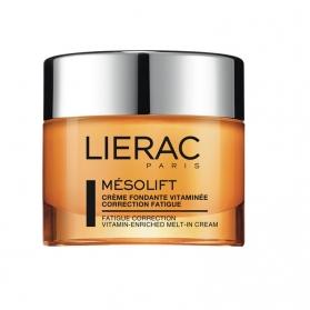 Lierac Mesolift crema anti-fatiga con AHA 50 ml