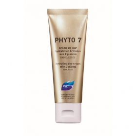 Phyto 7 crema capilar de día hidratante 50 ml