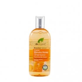 Dr.Organic Manuka Honey champú nutritivo 265ML