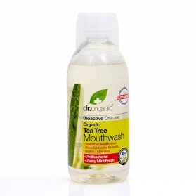Dr Organic Tea Tree...