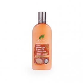 Dr Organic Moroccan Argan Oil acondicionador hidratante 265 ml