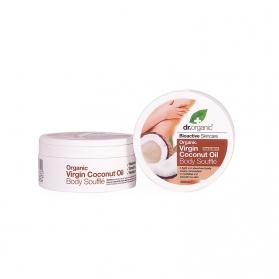 Dr Organic Virgin Coconut...