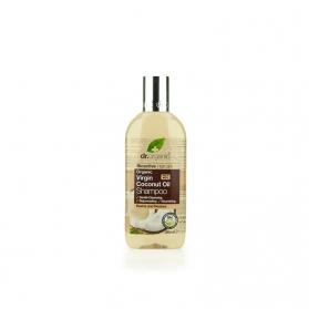 Dr. Organic Virgin Coconut Oil champú nutritivo 265ML