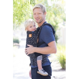Tula toddler baby carrier mochila ergonómica celebrate