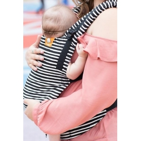 Tula free to grow baby carrier mochila ergonómica imagine