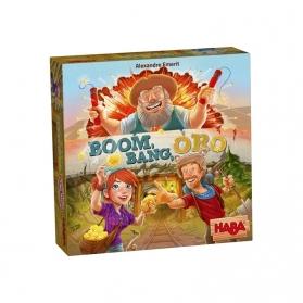 Haba boom bang oro ref 303802