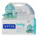 Vitis Baby gel bálsamo para encías 30 ml