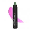 Camaleon magic colour stick labial verde 4 g