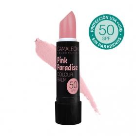 Camaleon colour balm spf 50  4 g pink paradise