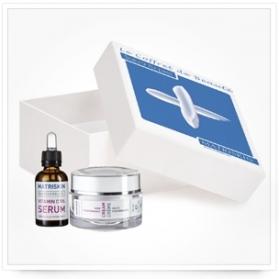 Matriskin cofre de belleza 1 sérum vitamina c 30ml+high performance 50ml