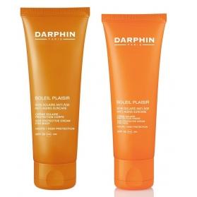 Darphin Pack Darphin Soleil Plaisir facial SPF50 50ml y Soleil Plaisir cuerpo SPF30 125ml
