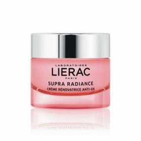 Lierac supra radiance crema anti-arrugas anti-ox piel normal a seca 50ml
