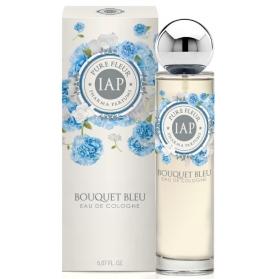 Iap pharma pure fleur eau de cologne bouquet bleu 150 ml