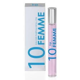 Iap pharma pour femme  10 roll-on 10 ml