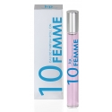 Iap pharma pour femme  10 roll-on 10 ml